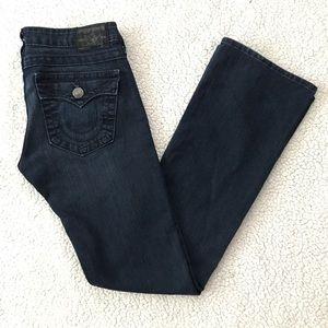 • true religion • becky jeans